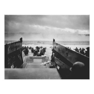 D-Day Posters