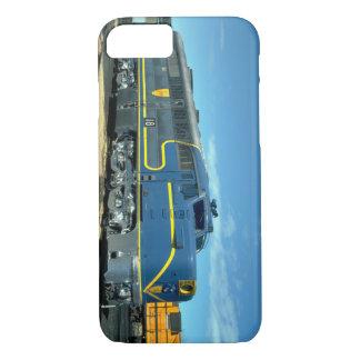 D&H Alco PA-1 #18. (train;sky;clouds;rail;)_Trains iPhone 7 Case
