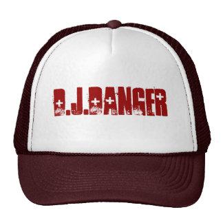 d.j.danger cap