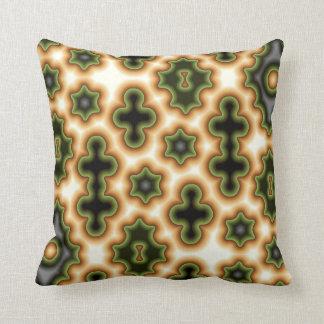 D. MenTities - Throw Pillow by Vibrata