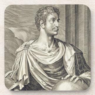 D. Octavius Augustus (63 BC - 14 AD) Emperor of Ro Coasters