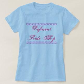 D.R.S Palacio T Shirt