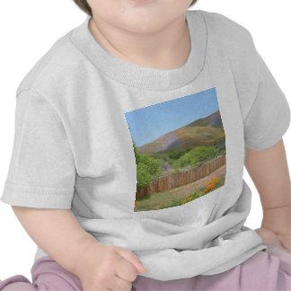 D Spring Lndscp Tshirt