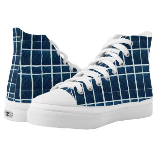D Square High Tops