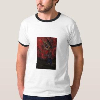 d-sun_dead-mario T-Shirt