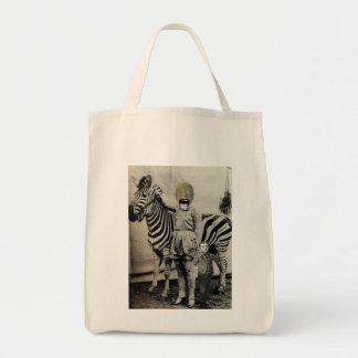 D.W.Scream Circus Act Bag