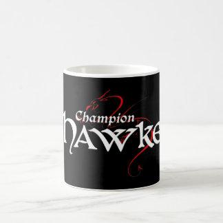 DA2 - Champ HAWKE - mug (dark)