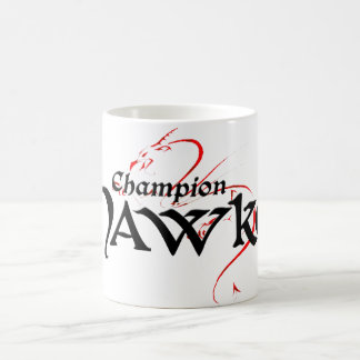 DA2 - Champ HAWKE - mug (light)