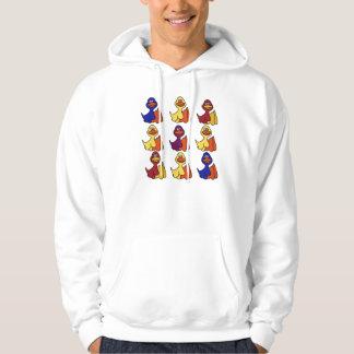 DA- Artsy Ducks shirt