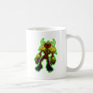 DA- Beast Edition Coffee Mugs
