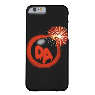 DA Bomb! Cellphone Case