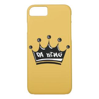 Da King iPhone 7 Case