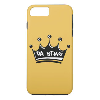 Da King iPhone 7 Plus Case