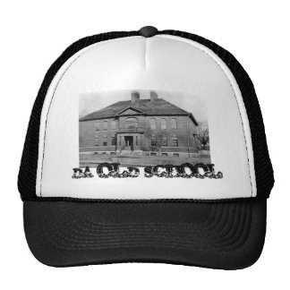 da old school, DA OLD SCHOOL Hats