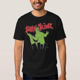 Da Silky Slimz Shirt