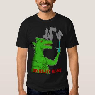 Da Silky Slimz T-shirts