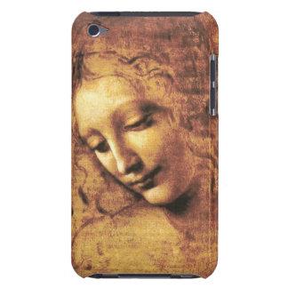 Da Vinci La Scapigliata iPod Touch Case