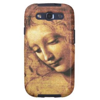 Da Vinci La Scapigliata Samsung Galaxy S3 Case