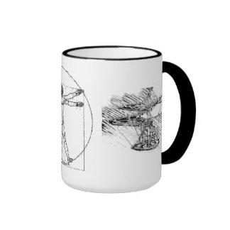 Da Vinci's Mug