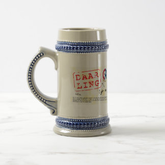 Daar Light Light Ale Coffee Mugs