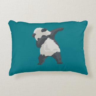 Dab Panda Dabber Dance Decorative Cushion