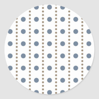 dab samples dabbed circle score scored sticker