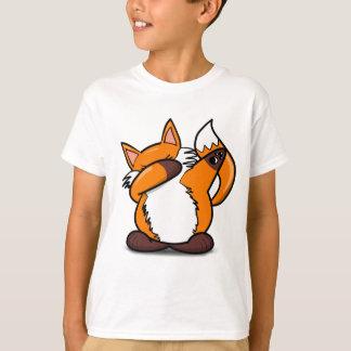 Dabbing Fox T-Shirt