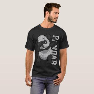 Dabbing Panda Bear Pandab Dab T-Shirt