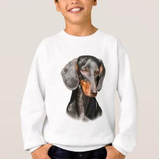 Dachshund 9Y420D-096a Sweatshirt