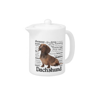 Dachshund Breed Traits