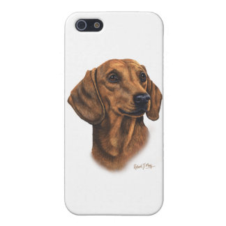 Dachshund Case For iPhone 5/5S