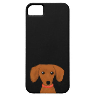 Dachshund Case For The iPhone 5