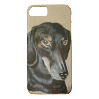 Dachshund Cell Phone Case IPhone