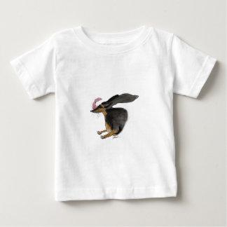 Dachshund dog, tony fernandes baby T-Shirt