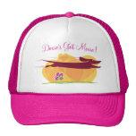 Dachshund - Doxie original artful designs Trucker Hats