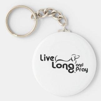 Dachshund Gift Key Ring