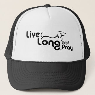 Dachshund Gift Trucker Hat