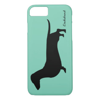 Dachshund Gifts iPhone 7 Case
