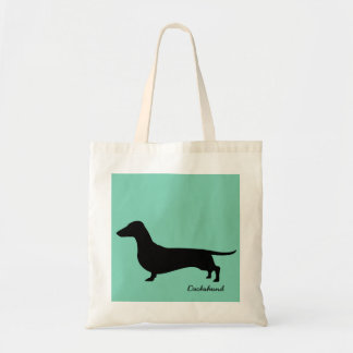 Dachshund Gifts Tote Bag