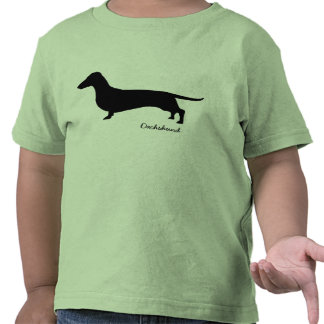 Dachshund Gifts Shirts
