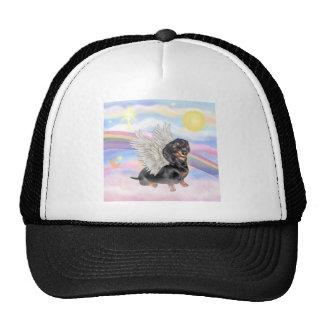 Dachshund Mesh Hats