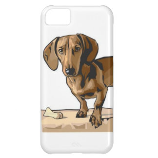 Dachshund Image iPhone 5C Case