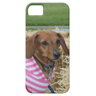Dachshund iPhone 5 Case-Mate ID™ iPhone 5 Case
