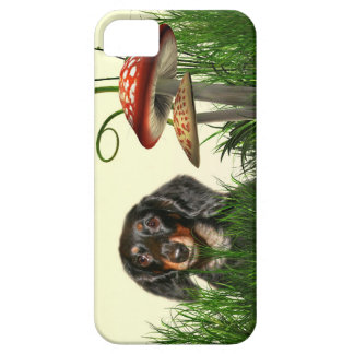 Dachshund iPhone 5 Cover