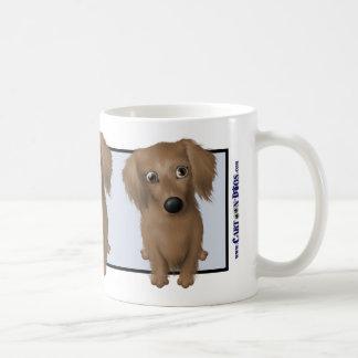 Dachshund (Long-Hair) Mug