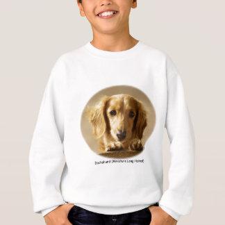Dachshund Mini Long Sweatshirt