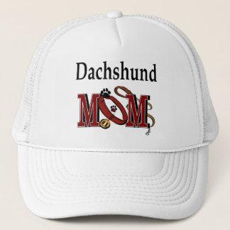 Dachshund Mom Hat