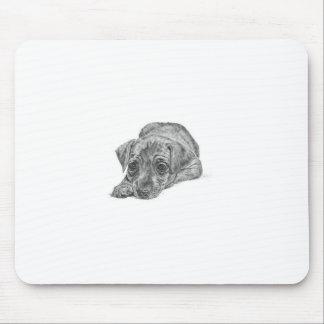 Dachshund Mouse Mat