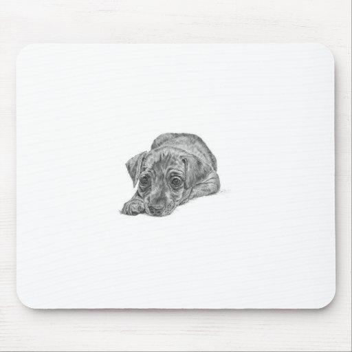 Dachshund Mousepad