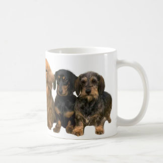 Dachshund Mug My Kids Have 4 Legs